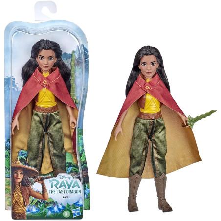 Disney Princess Raya e L'ultimo Drago Hasbro - 10