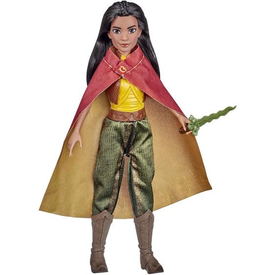 Disney Princess Raya e L'ultimo Drago Hasbro - 12