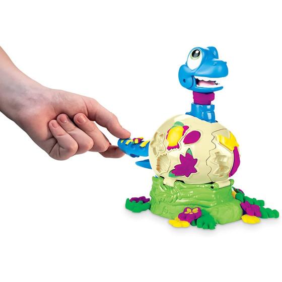 Play-Doh Dino Crew Brontosauro Hasbro - 5