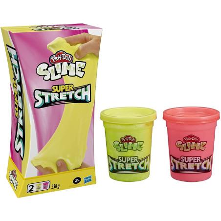 Play-Doh Set Giallo e Rosso Hasbro - 1