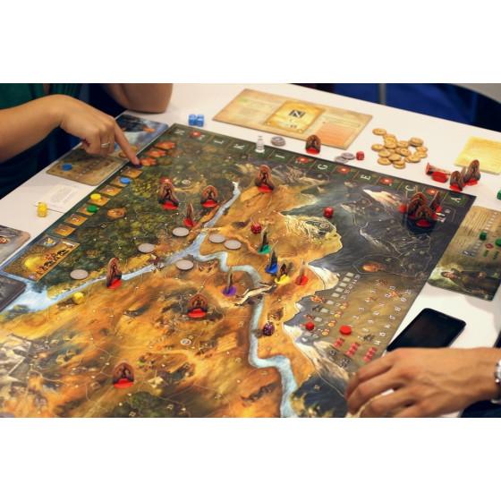 Le Leggende di Andor Gioco da Tavolo Giochi Uniti - 1