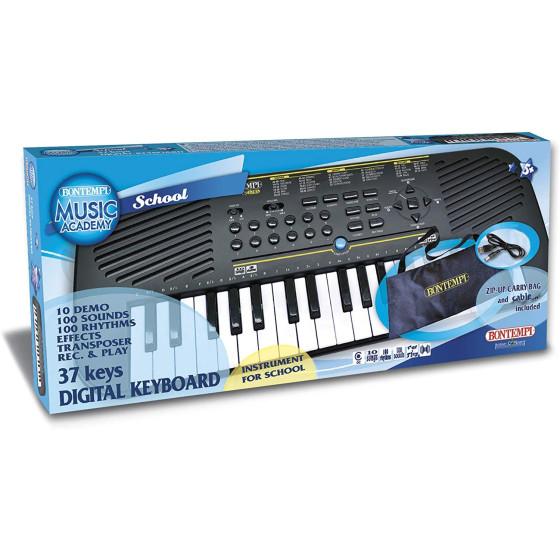 Tastiera Elettronica 37 tasti Bontempi - 1