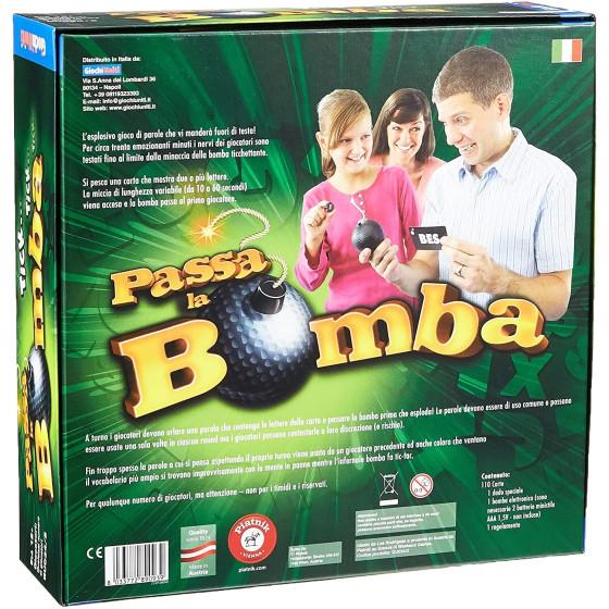 Passa la Bomba Gioco da Tavolo Giochi Uniti - 1