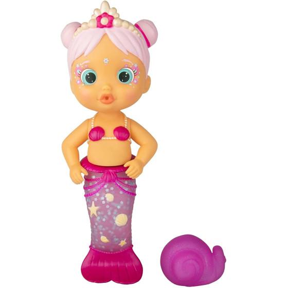 Bloopies Sirena Mermaid Bambola da Bagnetto Sweety Imc Toys - 5