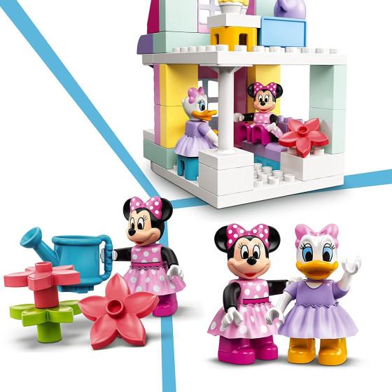 Lego Duplo 10942 Disney La Casa e il Caffè di Minnie Lego - 1