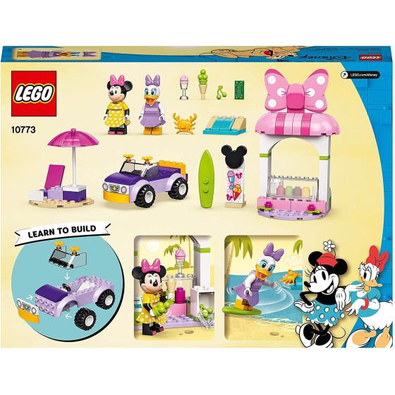 Lego Disney 10773 Gelateria di Minnie Lego - 3