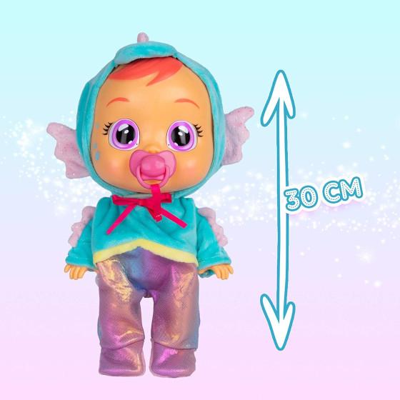 Cry Babies Nessie Imc Toys - 2