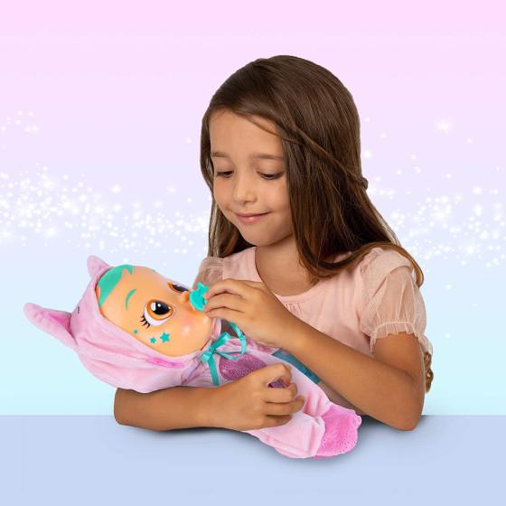 Cry Babies Nessie Imc Toys - 6