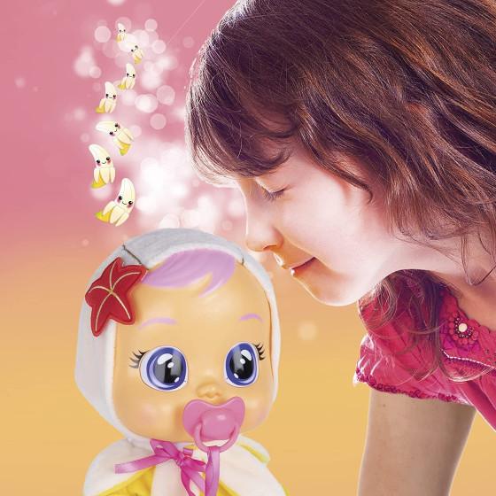 Cry Babies Tutti i Frutti Nana Imc Toys - 4