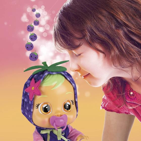 Cry Babies Tutti i Frutti Mori Imc Toys - 5