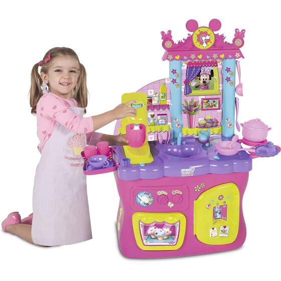 Minnie Cucina e Accessori Imc Toys - 1
