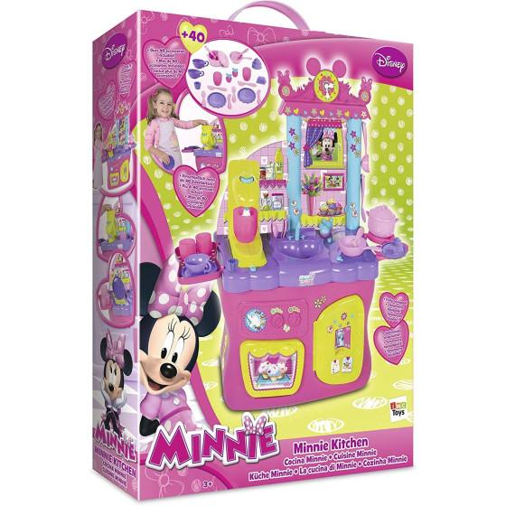 Minnie Cucina e Accessori Imc Toys - 4