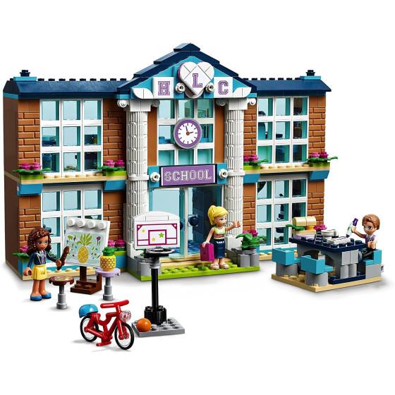 Lego Friends 41682 Scuola di Heartlake City Lego - 2
