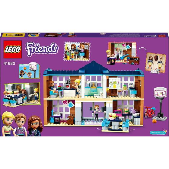 Lego Friends 41682 Scuola di Heartlake City Lego - 3