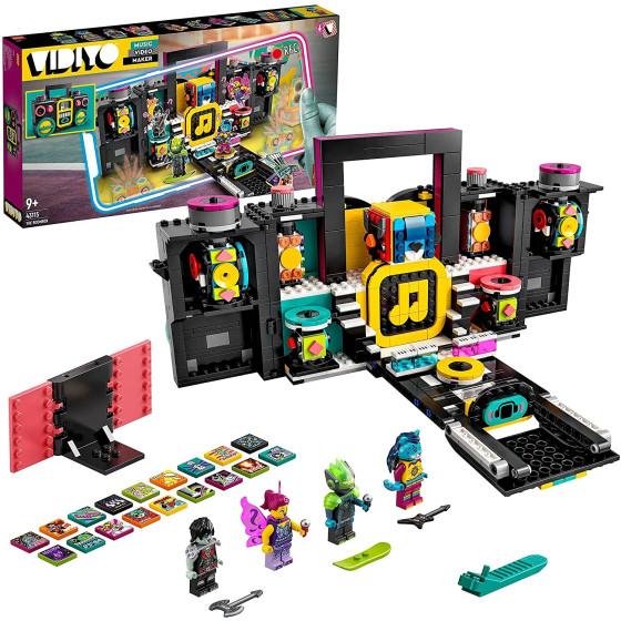 Lego Vidiyo 43115 Boombox BeatBox Creatore Video Musicali Lego - 1
