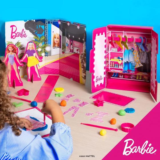 Barbie Dough Fashion Show Lisciani - 7
