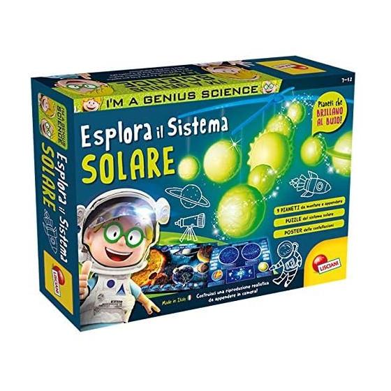 Esplora il Sistema Solare - 4