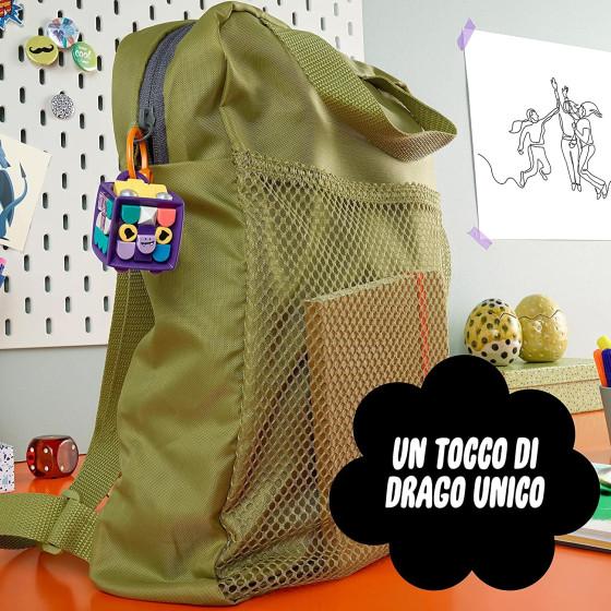 Lego Dots 41939 Bag Tag Dragone Lego - 1