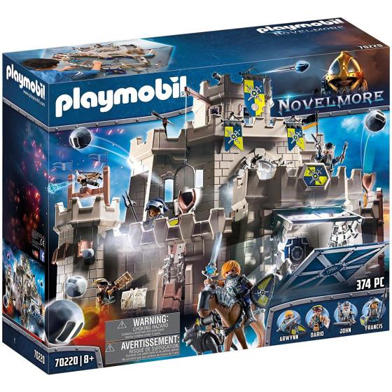 Playmobil Novelmore 70220 Grande Castello di Novelmore Playmobil - 13