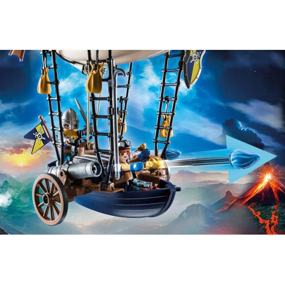Playmobil Novelmore Dirigibile Di Novelmore Playmobil - 3