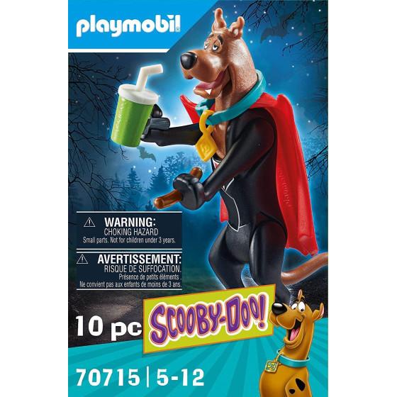 Scooby Doo! 70715 Scooby Vampiro Playmobil - 2