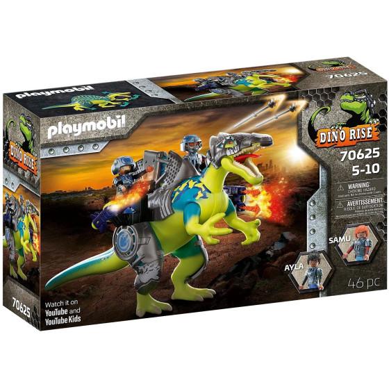 Dino Rise Playmobil 70625 Playmobil - 6