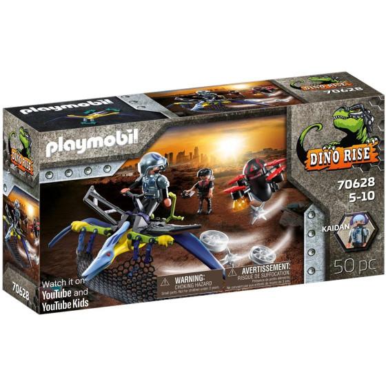 Dino Rise Pterodattilo Playmobil 70628 Playmobil - 6