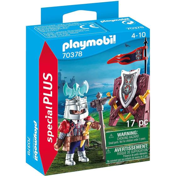 Cavaliere Dei Nani Playmobil 70378 Playmobil - 4