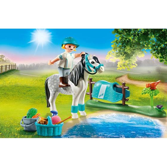 Pony Classic Playmobil 70522 Playmobil - 1