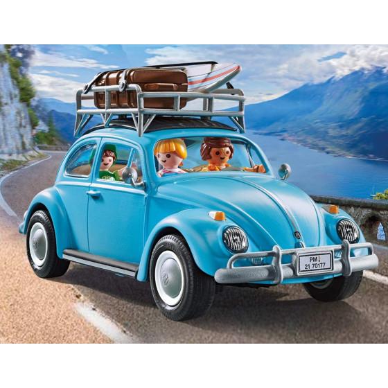 Maggiolino Volskwagen Playmobil 70177 Playmobil - 1