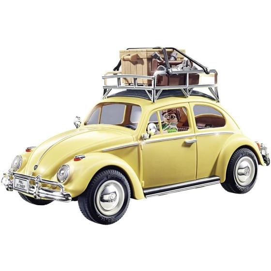 Maggiolino Familiare Volskwagen Beetle Playmobil 70827 Playmobil - 4