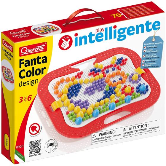 Fanta Color Design Quercetti Quercetti - 3