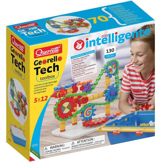 Georello Tech Toolbox Quercetti Quercetti - 5