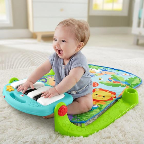 Palestrina Baby Piano BMH49 Fisher Price - 1