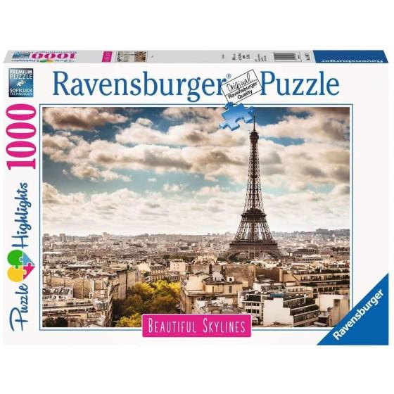 Puzzle Parigi Ravensburger Ravensburger - 3