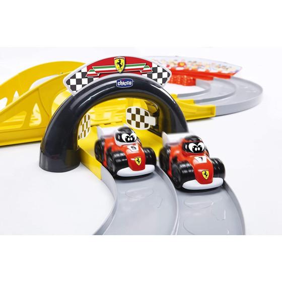 Scuderia Ferrari Pista Evolutiva Chicco - 1