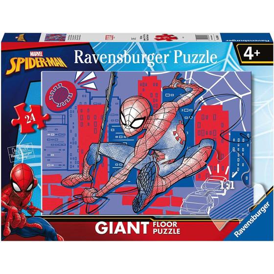 Puzzle Spiderman Ravensburger Ravensburger - 1