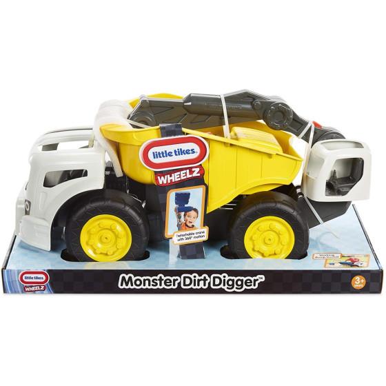 Scavatore Monster Dirt Digger MGA - 3