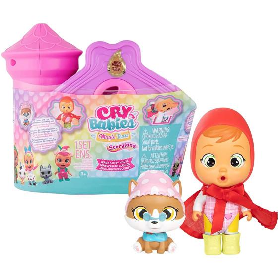 Cry Babies Magic Tears StoryLand Imc Toys - 7
