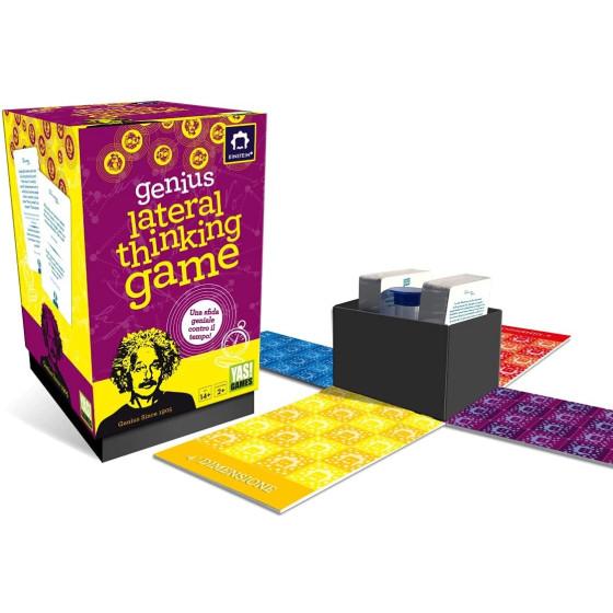 Einstein Genius Lateral Thinking Game Rocco Giocattoli - 1