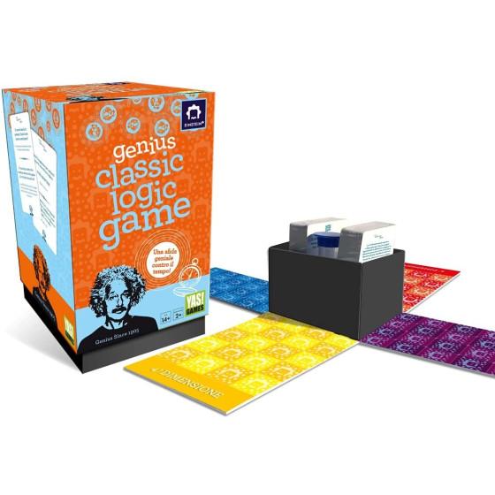 Einstein Genius Classic Logic Game Rocco Giocattoli - 1